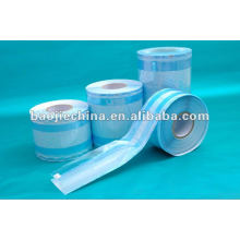 Bobine à gousset de stérilisation médicale