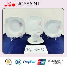 Professionelle Keramikplatten-Sets mit Nizza Design oder Customized