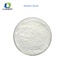 China Goma de Gellan de Acyl de alta calidad superior y goma de Gellan baja del acyl