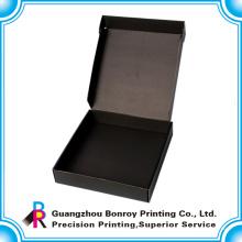 chinesischer OEM-Hersteller maßgeschneiderte Karton mit CMYK-Druck