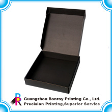 chinese oem manufacturer customized cardboard box with CMYK printing