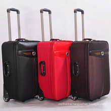 The Three Color High Quality Nylon Luggage Set (hx-q066)
