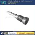 Kundenspezifische CNC-Bearbeitung Antriebswelle