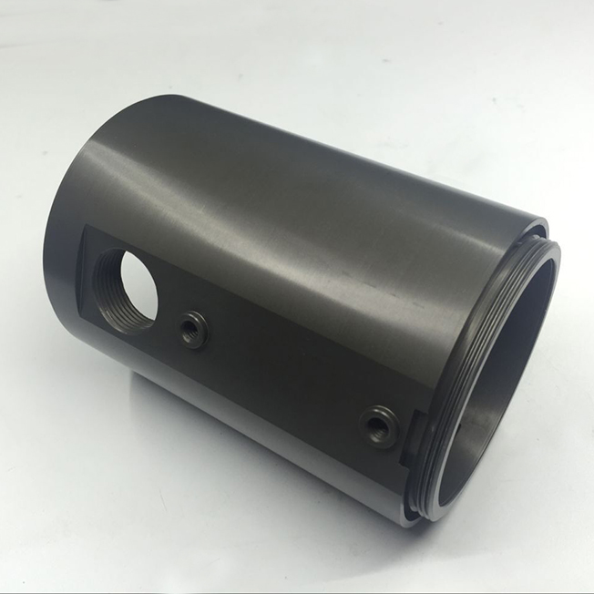 aluminum hard coating