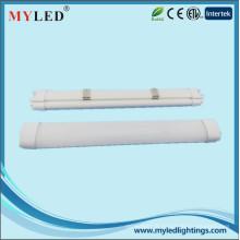 2015 Nouveau LED IP65 Tri-proof Light 600mm 15w led tube light