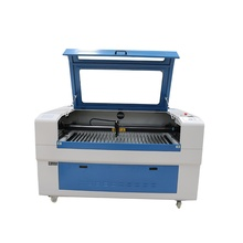 Industrial Carton Chipboard Fabric Laser Cutting Machine