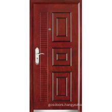 Wooden Front Doors (WX-SW-112)