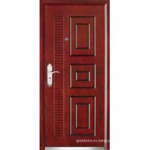 Деревянные передние двери (WX-SW-112)