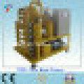 No local completamente automático alto vácuo transformador de óleo purificador (ZYD-100)