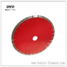 350mm Marmor-Diamant-Schneidsägeblatt