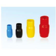 Wholesale Aislamiento terminal retractable del PVC del multicolor