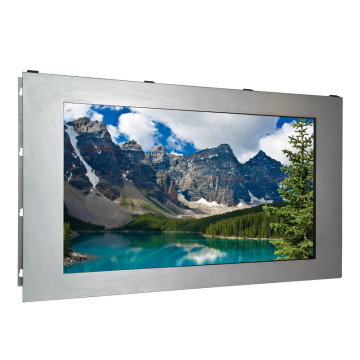 65 Zoll Outdoor Sunlight Readable Touch PC