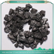 Low S 0.3%Max Calcined Anthracite Coal Carbon Raiser