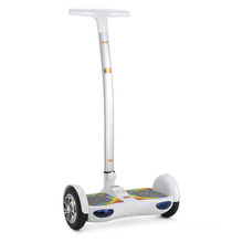 Mini balance Scooter with handle bar