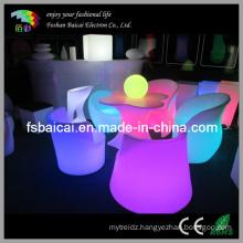 LED Glow Furniture (BCG-517T, BCG-321C, BCG-322C)