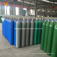 40L Chine Price Argon Gas Cylinder