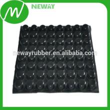 Фабрика Direct Salable Настроить силиконовый самоклеющийся бампер