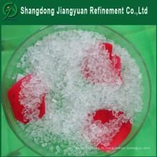 Traitement du sulfate de magnésium