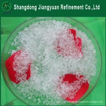 Magnesiumsulfatverarbeitung