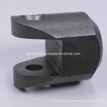 Peça de usinagem CNC para equipamentos industriais