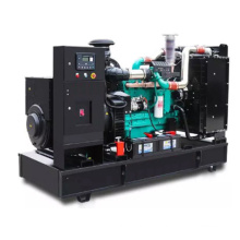 60Hz SWT Diesel Generator 15kVA-300kVA