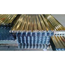 roofing material tile roofing galvanized steel coil roof tiles