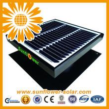 Hot selling kits de montagem de painéis solares para grosso