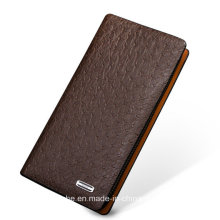 Chain New Style Men's PU Wholesale Chain Wallet (ZX10201)