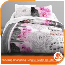 Hochwertige 100% Polyester Bettwäsche zum Verkauf