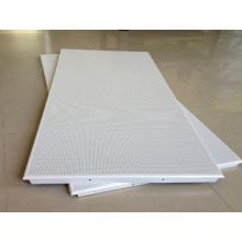 Perforated Aluminum Acoustic Panels