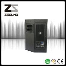 Один 10-дюймовый система DJ Тональнозвуковой громкоговоритель