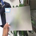 Película de difusión de luz LED de policarbonato PC de 0,3 mm