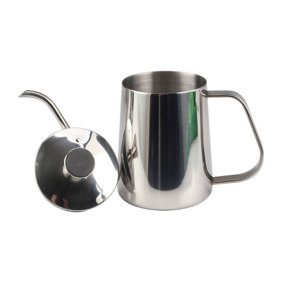Professional Pouring Spout Coffee Maker