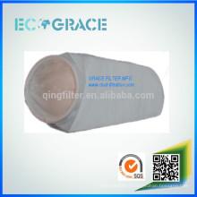 Feutre filtrant à base de polypropylène industriel à haute résistance hydratante