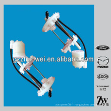 Filtre à carburant de haute qualité pour Toyota, Regiusace, Hiace 77024-26010