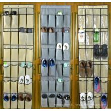 Fashion Hanging Shoes Bag Organizer (MU8013)
