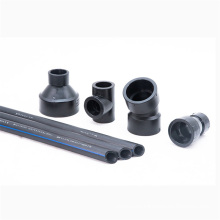 Assurance PE Chemical Resistance Marine Pipe for Stay