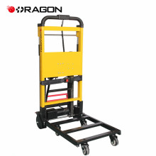 Power stair climber rental power dolly platform hand truck for stairs