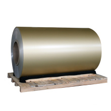 Color Coating Aluminium Coil A3003/3105