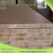 Konkurrenzfähiger Preis und Qualität 17mm Block Board Sperrholz von Linyi