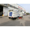 Cheaper price 4x2 Runway Street Road Sweeper
