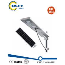 Luz de calle solar integrada impermeable del LED 30W