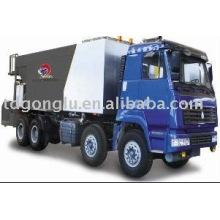 Slurry Seal Truck / Micro Straßenfertiger