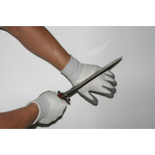 Practical Latex Dipped Safty Work Gloves