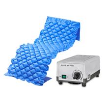Chinese manufacturer luxury medical anti decubitus inflatable air mattress with pump