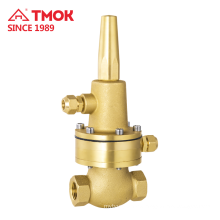 Good price brass color pressure relief valve