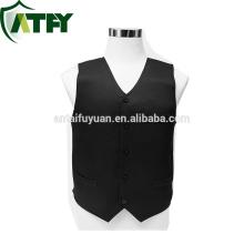 Kevlar military uniform concealed bulletproof vest clothing Inner Gilet Pattern bulletproof vest