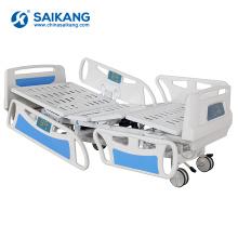 SK001-1 5 функций электрическая Регулируемая машинная плита части