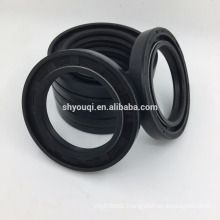 Industrial oil seal with standard size and nonstandard size to customer require
