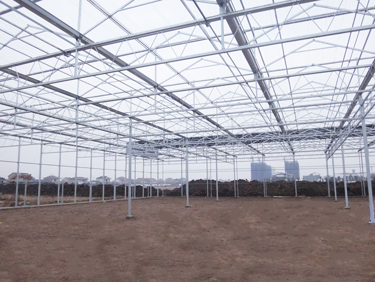 hot dip galvanized frame